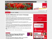Homepage - SPD Altshausen