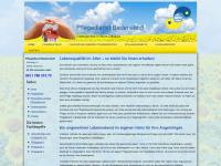ambulanter Pflegedienst Badenstedt - Geborgenheit in Ihrem Zuhause