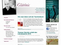 thomas-glavinic.de