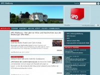 Homepage - SPD Weilburg