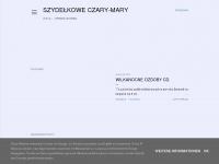 Bogumilap.blogspot.com - Szydelkowe czary-mary