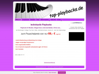 top-playbacks.de