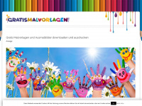 gratismalvorlagen.com