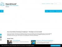 Haus & Grund Gehrden - aktuelle Themen rund um Haus-, Wohnungs- und  Grundeigentum