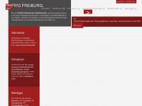 Fwg-freiburg.de - Startseite