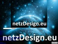 [netzDesign.eu] Webdesign | Hosting | Domain Hosting | EDV Dienstleistungen und Beratung -