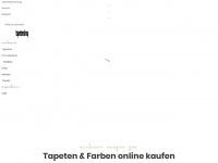 Tapetenshop - Tapeten online kaufen und gestalten