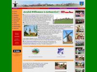Die Gemeinde Kottmarsdorf/Oberlausitz