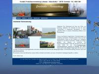 Greetsieler Ferienwohnung Nordsee Ferienhaus Greetsiel Möwe I und II