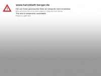 hairzblatt-berger.de