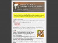 Ratonero Bodeguero Andaluz - der sanfte, langbeinige Terrier aus Spanien