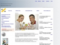 Willkommen bei der Landeszahnärztekammer Rheinland-Pfalz