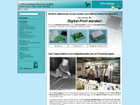 ldt-infocenter.com