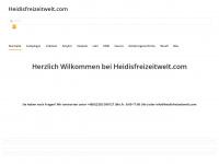 heidisfreizeitwelt.com