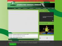 Startseite - Steirischer Handballverband