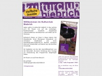 kulturclub-biebrich.de