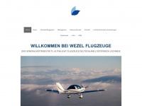 wezel-flugzeugtechnik.de