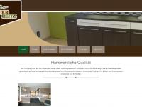 Tischlerei Frank Reitz – Ihr Fachmann für Tischlerarbeiten in Sachsen
