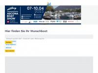 Boote kaufen - Bootsmarkt für Occasionsboote | boot24.ch