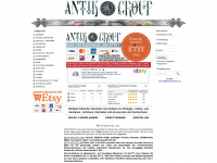 antik-group.com