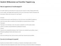 Herzlich Willkommen bei Hochflor-Teppich.org