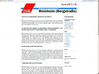 dgb-weinheim.de