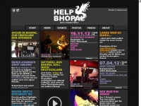 Help Bhopal
