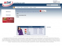 Ortelmobile.de - Ortel Mobile - Die Welt spricht Ortel
