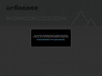 hr-finance.de