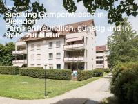 Regimo Zürich - Gumpenwiesen