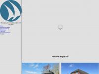 Nordseemakler.com - Nordsee Immobilien - Ihr Partner für Immobilien im Ferienland Butjadingen