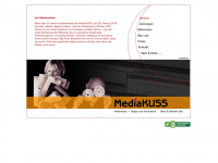 mediakuss.de