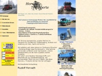 horvath-transporte.de