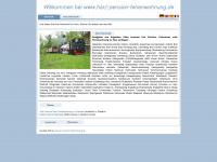 harz-pension-ferienwohnung.de
