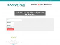 Amrum-travel.de - 349 Amrum Ferienwohnungen & Ferienhäuser: Hier Ferienwohnung & Ferienhaus ab EUR 20,- mieten