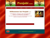 Punjabi-gmbh.de - Punjabi-gmbh