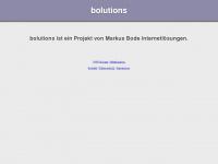 bolutions.com