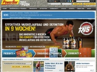 powerbar.com