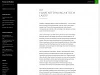 Portal der Medizin | Gesundheitstipps für Sie und Ihn