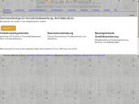 Giel & Kaule - Immobilien Wertgutachten - Home