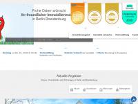 Immobilien Berlin Biesdorf, Mahlsdorf, Kaulsdorf | immozippel.de