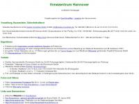 Ihmezentrum Hannover