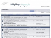 billigflieger-forum.de