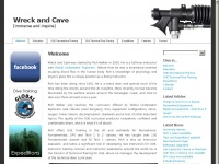 wreckandcave.co.uk