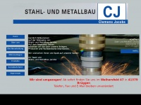 jacobs-metallbau.de