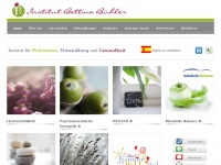 institut-bettina-buehler.com