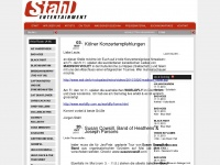 stahl-entertainment.de