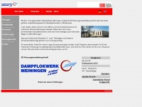 dampflokwerk.de