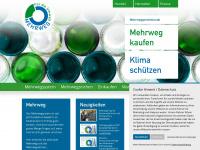 mehrweg.org