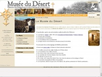 museedudesert.com